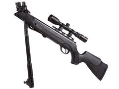 Пневматическая винтовка Хатсан СпидФаер (пластик)