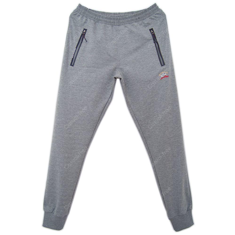 "Спорт брюки Спортивные брюки ""Paul and Shark"" 230-серый_01.jpg"