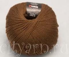 цвет 011 /  коричневый с легким золотистым оттенком