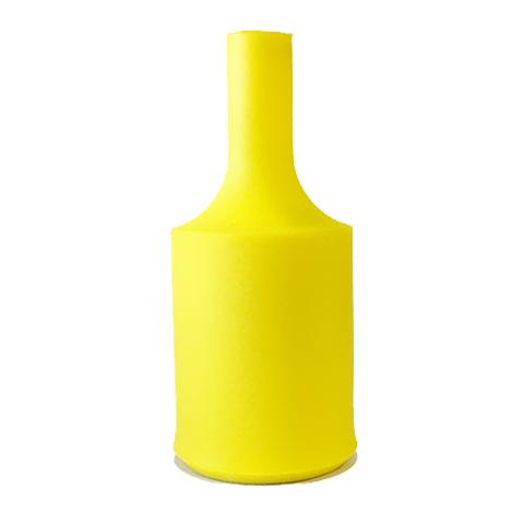 Патрон силиконовый (Желтый)