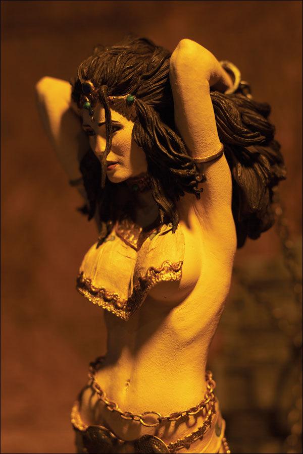 Conan Series 2: Zenobia