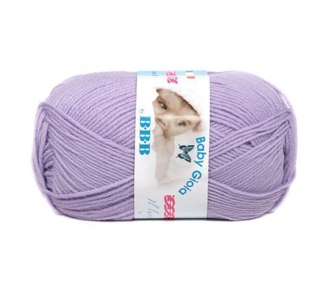 Купить Пряжа BBB Baby Gioia Код цвета 8268 | Интернет-магазин пряжи «Пряха»