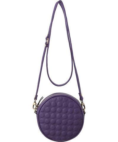 Сумка Deboro фиолетовый 3578