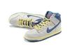 Nike Dunk High 'Grey/Blue/Yellow'