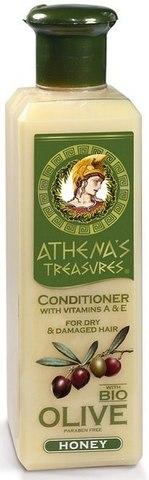 Кондиционер ATHENA'S TREASURES от Pharmaid для сухих волос