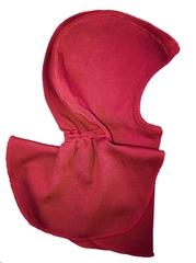 Шлемик ManyMonths, Бордовый (шерсть мериноса 100%)