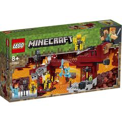 Lego konstruktor  The Blaze Bridge