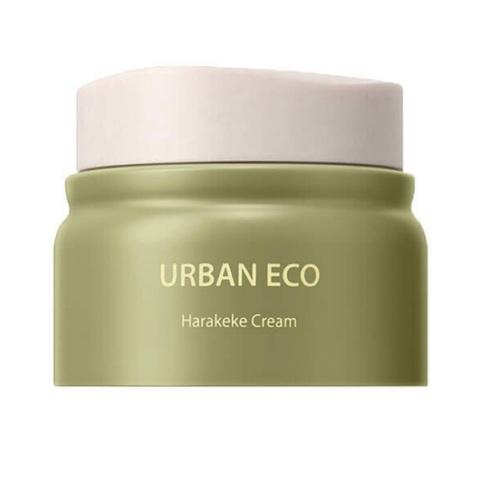 Крем питательный с экстрактом новозеландского льна Urban Eco Harakeke Cream 50мл