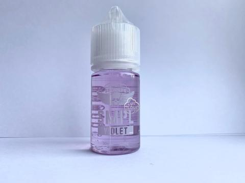 SMPL Salt: Violet by SKYVAPE 30мл