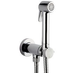 Гигиенический душ с прогрессивным смесителем Bossini Paloma E37005B.030 фото