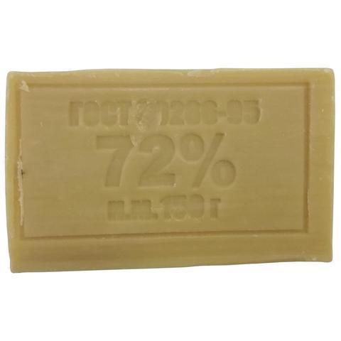 Мыло хозяйственное Меридиан 72% 150 г