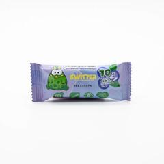 Конфеты без сахара СвиттИрис  АмНям черничный