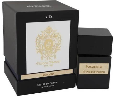 Tiziana terenzi Foconero Eau De Parfum