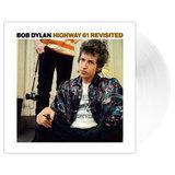 Bob Dylan / Highway 61 Revisited (Clear Vinyl)(LP)
