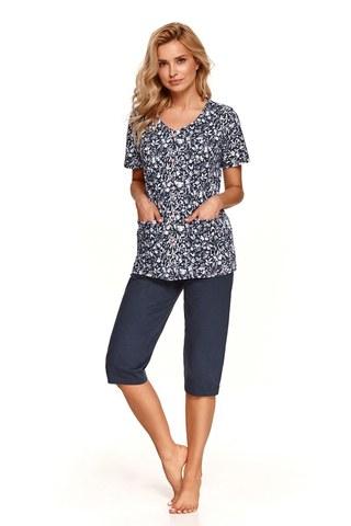 Пижама женская со штанами TARO 908/924 SS21 WERA