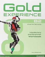 Gold Experience B2 WBk