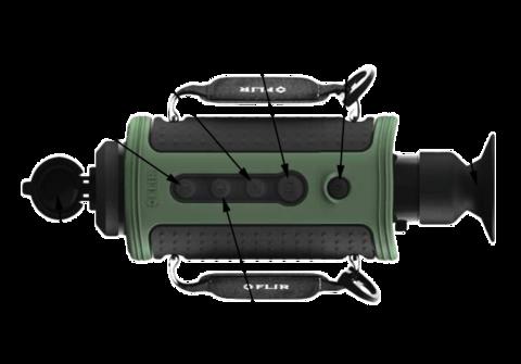 Тепловизор FLIR Scout TS32