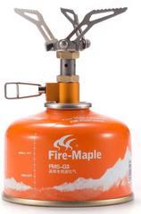 Туристическая газовая горелка Fire-Maple Hornet