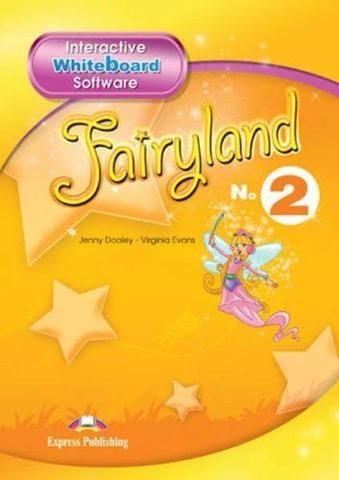 Fairyland 2. Interactive Whiteboard Software. Программное приложение для интерактивной доски.