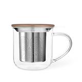 Кружка чайная Minima™ Eva с ситечком 450 мл, артикул V82762, производитель - Viva Scandinavia