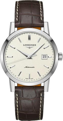 Longines L4.825.4.92.2