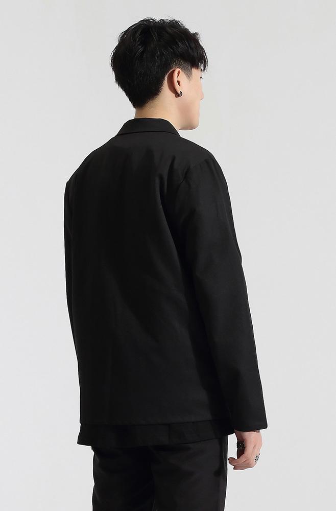 Пиджак «TRAUDAB»