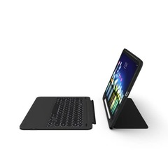 Клавиатура Zagg Slim Book Go для iPad 9.7