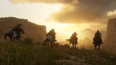 Red Dead Redemption 2 PS4 | PS5