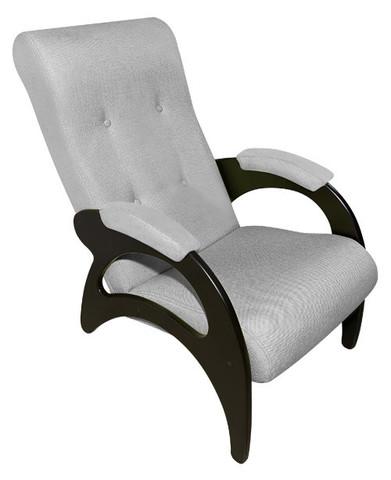 Кресло Letolux Бари серое