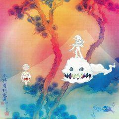 Виниловая пластинка. Kanye West, Kid Cudi, KIDS SEE GHOSTS - KIDS SEE GHOSTS (Pink Vinyl)