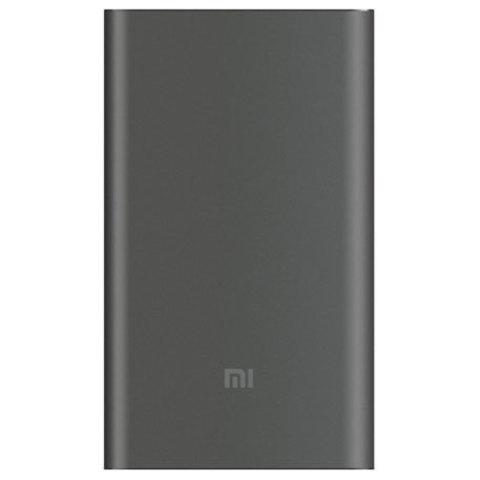 Xiaomi Mi Power Bank Pro 10000mAh Type-C Black