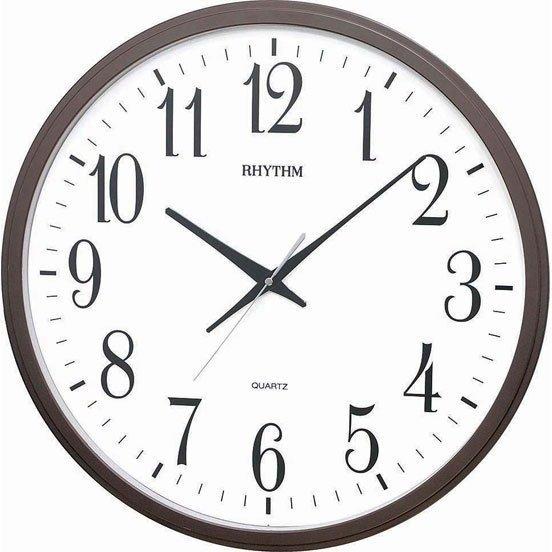 Настенные часы Rhythm CMG430NR06