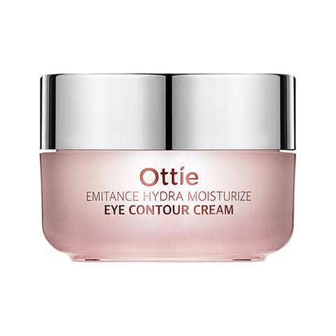 Интенсивно увлажняющий крем для кожи вокруг глаз с гиалуроновой кислотой Emitance Hydra Moisturize Eye Contour Cream Ottie (40 мл)