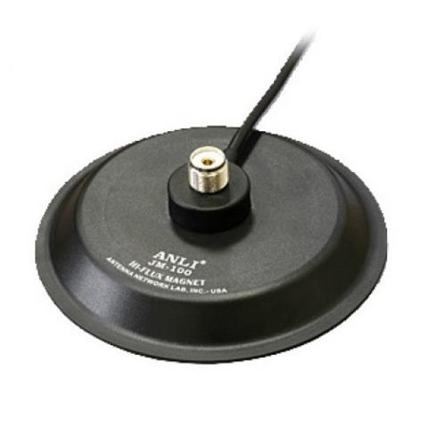 Магнитное крепление ANLI JM-100 UHF