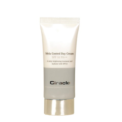 Ciracle Mela Control Day Cream