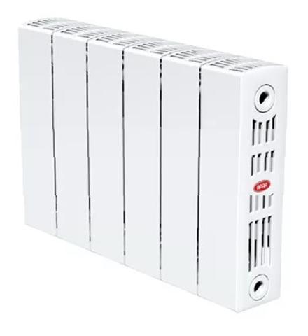 Rifar SUPReMO 350, 10 секций - радиатор биметаллический