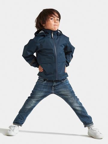Didriksons куртка - ветровка Skatan (морской бриз)