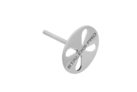 Педикюрный диск STALEKS Pododisk Pro L 25мм