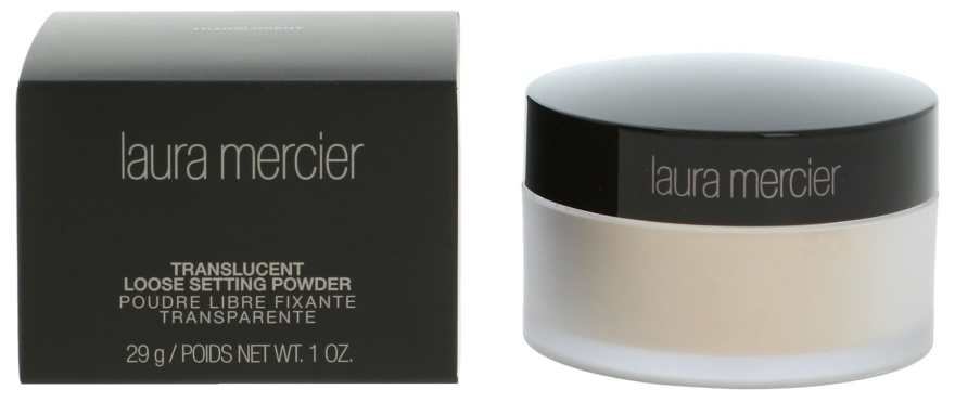 Пудра Laura Mercier Translucent Loose Setting Powder 29гр