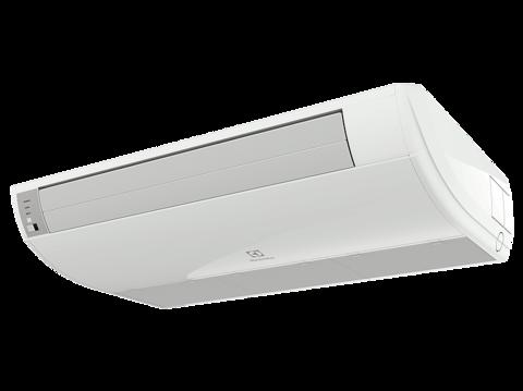 Комплект ELECTROLUX EACU-48H/UP3-DC/N8 инверторной сплит-системы, напольно-потолочного типа