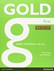 Gold First Maximiser with online audio with Key