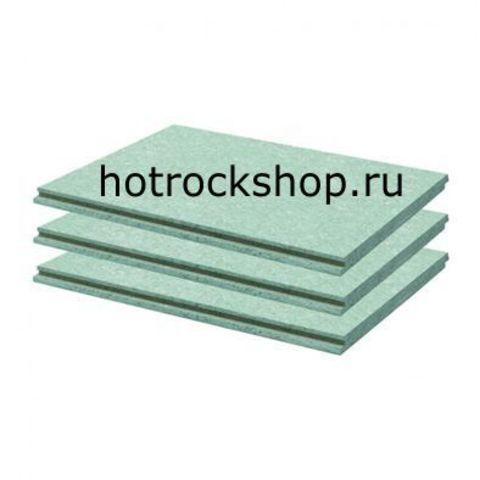 Шпунтованная плита Quick Deck Professional ВДСПШ 12 мм, 2,2 м2