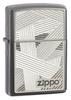 Зажигалка Zippo №24943