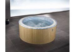 Гидромассажный бассейн - Sunrans SR811