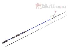 Спиннинг Mottomo Spring MSPS-702M 213см/7-28g