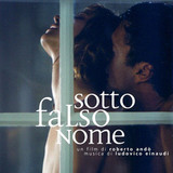 Soundtrack / Ludovico Einaudi: Sotto Falso Nome (CD)