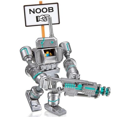 Роблокс Воображаемая Коллекция Атака Нубов Механический Мобиль