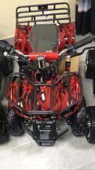 Детский электрический квадроцикл ATV Classic E 800W avtoforbaby-spb.ru