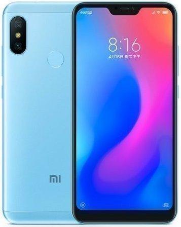 Xiaomi Redmi 6 Pro 4/32gb Blue blue1.jpg