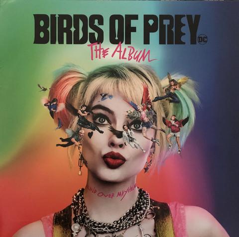 OST – Birds Of Prey